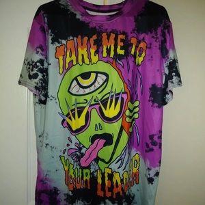 Tops - Halloween T-Shirt